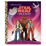 Star Wars I Am a Pilot Little Golden Book