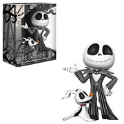 NBX Jack Skellington Super Deluxe Vinyl Figure