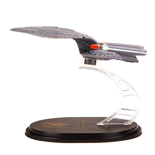 Star Trek: The Next Generation U.S.S. Enterprise NCC-1701 D Mini Master Statue
