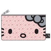 Hello Kitty Dots Pencil Case 4b3fcf23397f6