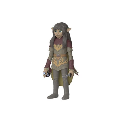 Dark Crystal Rian Action Figure