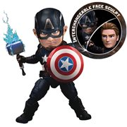 Avengers: Endgame Captain America EAA-104 Action Figure - Previews Exclusive