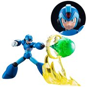 Mega Man X 1:12 Scale Model Kit