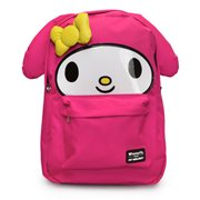 Hello Kitty My Melody Large Face Backpack