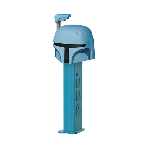 Star Wars Boba Fett Holiday Pop! Pez
