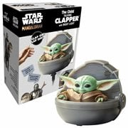 Star Wars The Child Clapper Talking Night Light