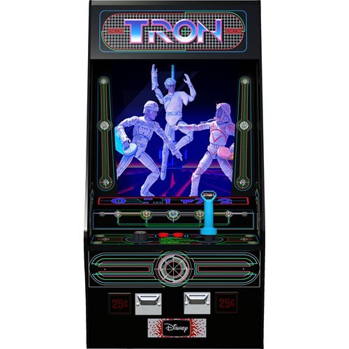 Tron Deluxe 3-Pack Action Figure Box Set