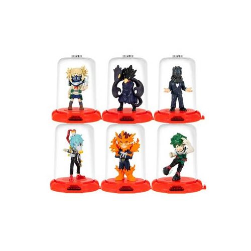 My Hero Academia Domez Series 2 Mini-Figures Blind Box