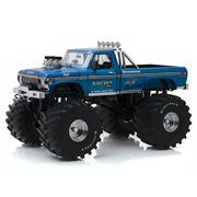 Kings of Crunch Bigfoot #1 1974 Ford F-250 1:18 Scale Monster Truck