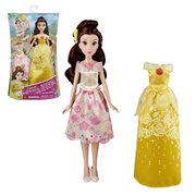 Disney Princess Belle Tea Party Styles Doll