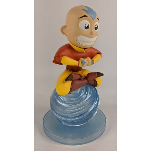 Avatar: The Last Airbender Aang Garden Gnome