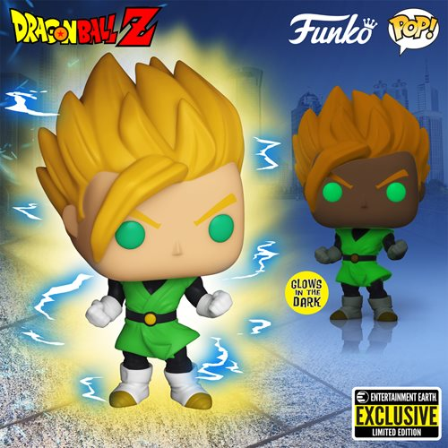 Pop! Vinyl Figure - EE Exclusive