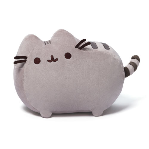 Pusheen the Cat 12-Inch Plush