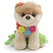 Itty Bitty Boo Hula Boo Plush #053