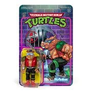 Teenage Mutant Ninja Turtles Bebop 3  3/4-Inch ReAction Figure