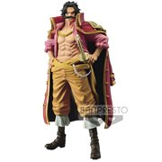 One Piece The Gol D.Roger King of Artist Statue