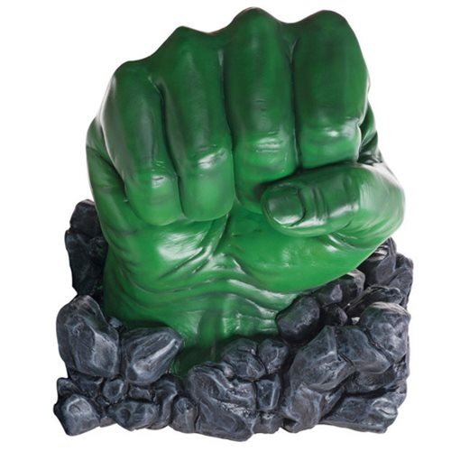 Hulk Fists Wall Breaker