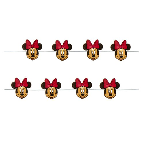 Minnie Mouse LED Fairy Light Set
