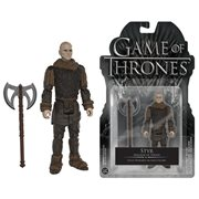 Game of Thrones Styr 3 3/4-Inch Action Figure