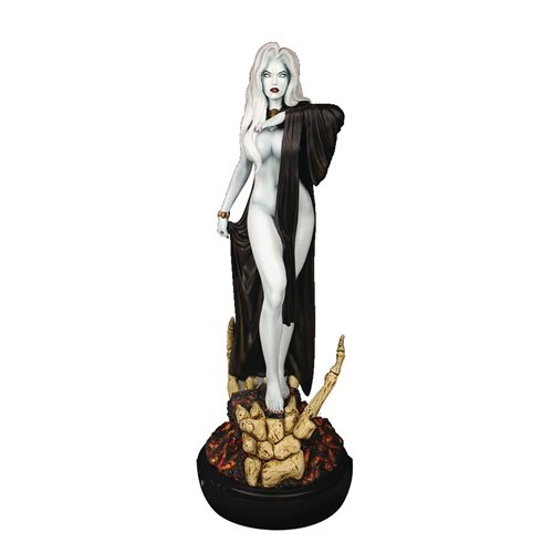 Lady Death Seductress 1:6 Scale Statue