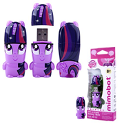 My Little Pony Twilight Sparkle Mimobot USB Flash Drive