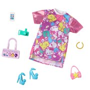Barbie Hello Kitty and Friends Fashion Pack 16