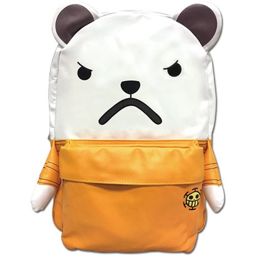 One Piece Bepo Backpack