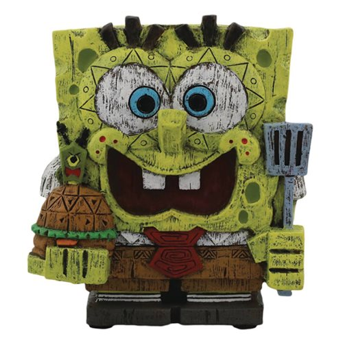 SpongeBob SquarePants Eekeez Mini-Figure