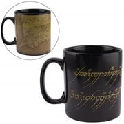 Lord of the Rings Heat-Change Mug
