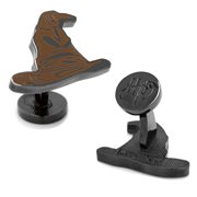 Harry Potter Sorting Hat Cufflinks