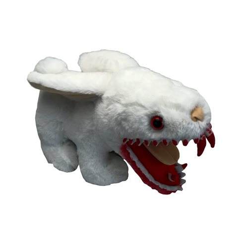 Monty Python and the Holy Grail Killer Rabbit Plush