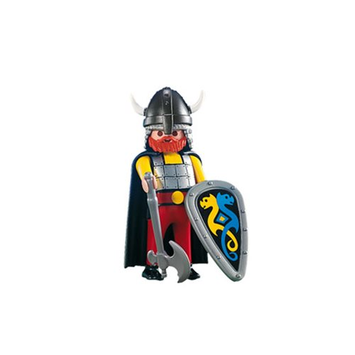 Playmobil 7678 Viking Leader Action Figure
