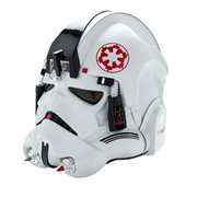 Star Wars Imperial AT-AT Walker Driver Helmet Standard Edition Prop Replica