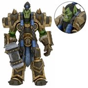 Heroes of the Storm Thrall 7-Inch Scale Action Figure