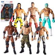 WWE Elite Collection Series 69 Action Figure Case