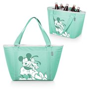 Mickay and Pluto Topanga Cooler Tote Bag
