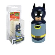 Batman TV Series Batman Pin Mate Wooden Figure