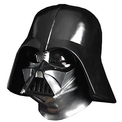 Star Wars Darth Vader Helmet ANH LE Prop Replica