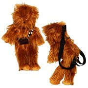 Star Wars Chewbacca 17-Inch Plush Backpack