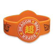Dragon Ball Super DBS Icon #1 PVC Wristband Bracelet