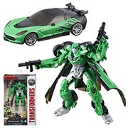Transformers The Last Knight Premier Deluxe Crosshairs, Not Mint