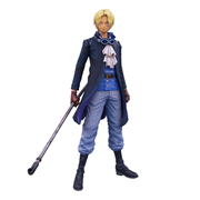One Piece Sabo Master Stars Piece Special Version Statue