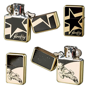 Firefly Brass Lighter