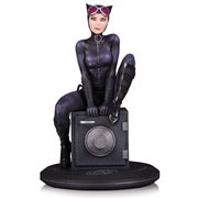 DC Cover Girls Catwoman by Joelle Jones Statue