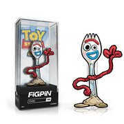 Toy Story 4 Forky FiGPiN Enamel Pin