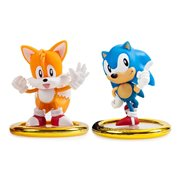Sonic the Hedgehog and Tails Series 1 3-Inch Vinyl 2-Pack