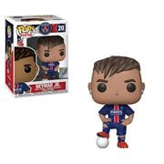 Football Paris Saint-Germain Neymar da Silva Santos Jr. Pop! Vinyl Figure