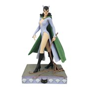 DC Comics Catwoman Statue by Jim Shore