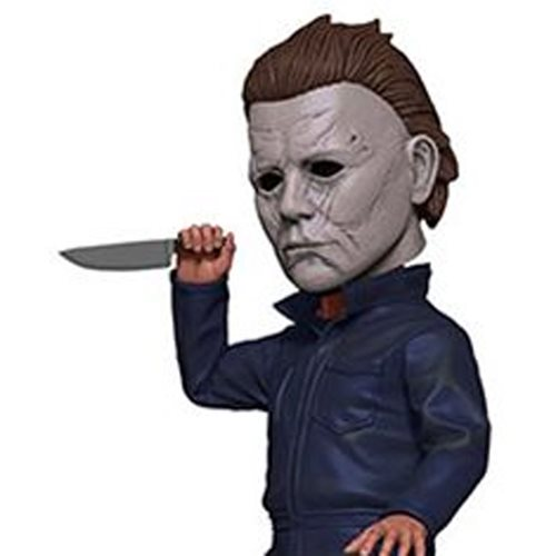 Halloween 2018 Michael Myers Head Knocker Bobble Head