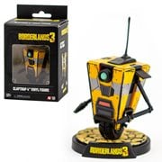 Borderlands 3 Claptrap 4-Inch Vinyl Figure